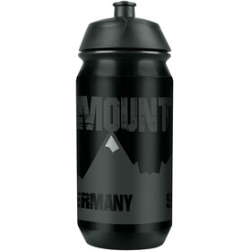 SKS Mountain Vannflaske 500ml Svart